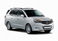 SsangYong Stavic II 2013 – 2017
