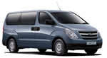 Hyundai H-1 Travel/Starex автобус 2008 – 2017